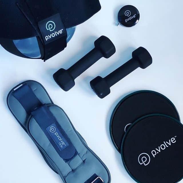 P.volve Equipment