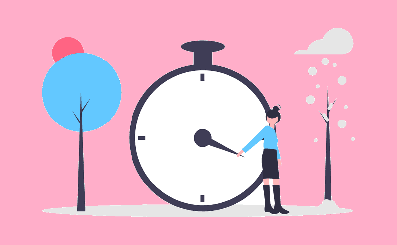 Digital Detox: Set Timers for Time-Outs